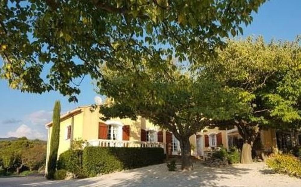 Lagnes Vaucluse maison photo 3345053