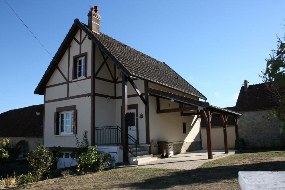 Clamecy Nièvre Haus Bild 3314457