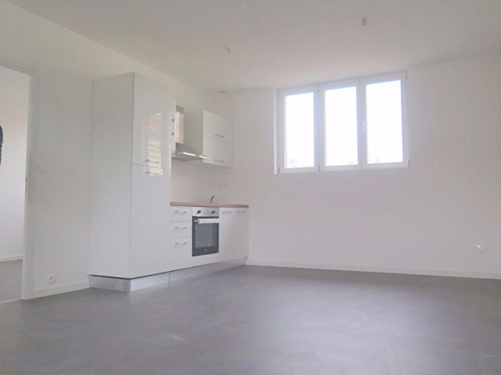 Fâches-Thumesnil Nord Apartment Bild 3303503