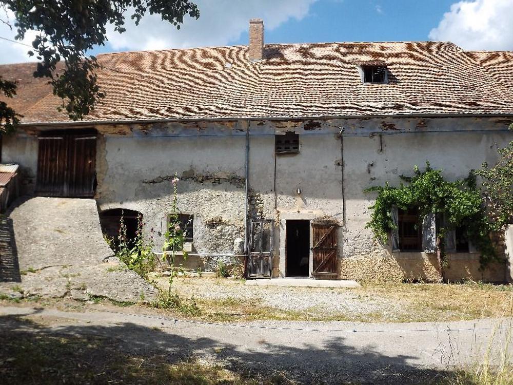 La Fare-en-Champsaur Hautes-Alpes Haus Bild 3381246