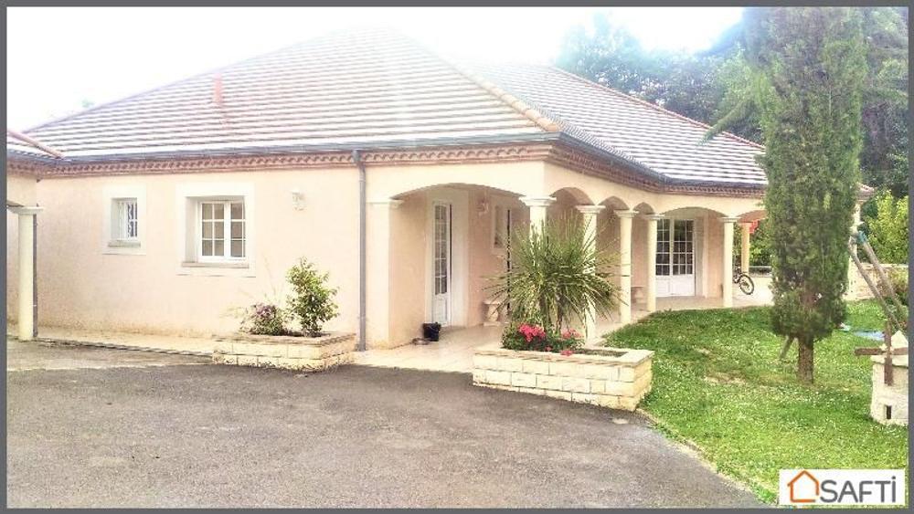 Laas Pyrénées-Atlantiques Haus Bild 3379873