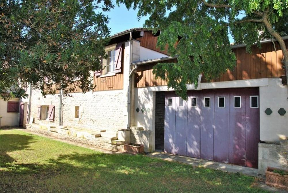 Coulon Deux-Sèvres Haus Bild 3338081