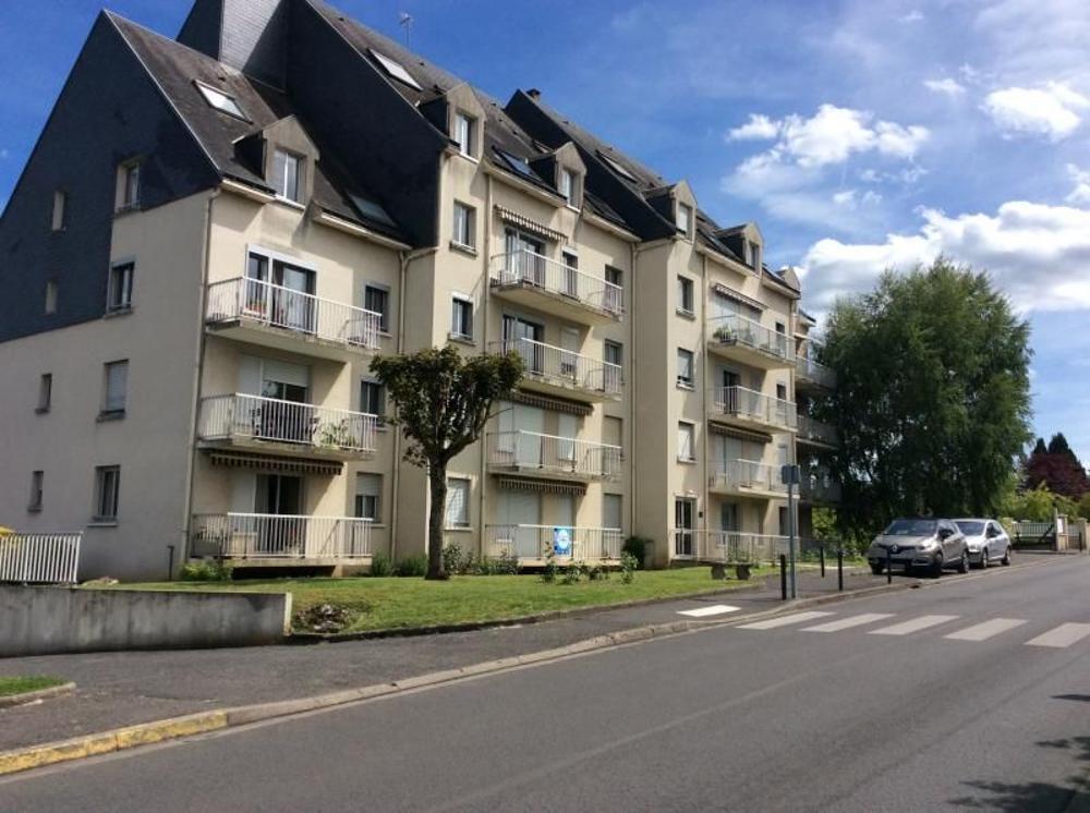 Amboise Indre-et-Loire appartement foto 3337150