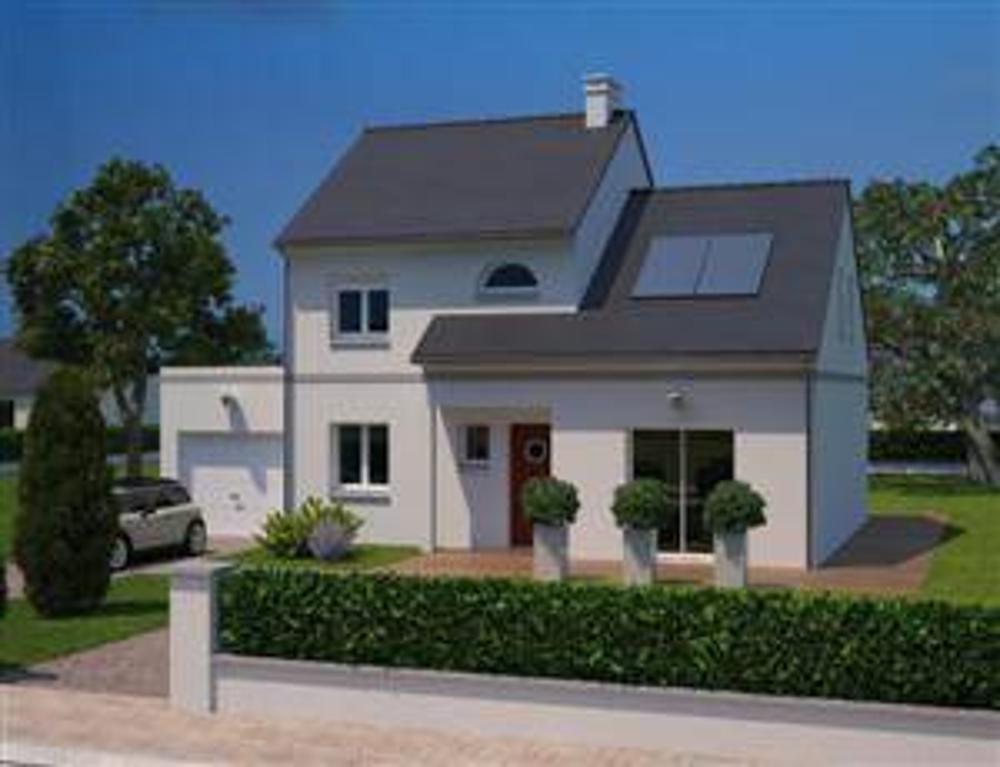 Le Mesnil-Saint-Denis Yvelines Grundstück Bild 3327894