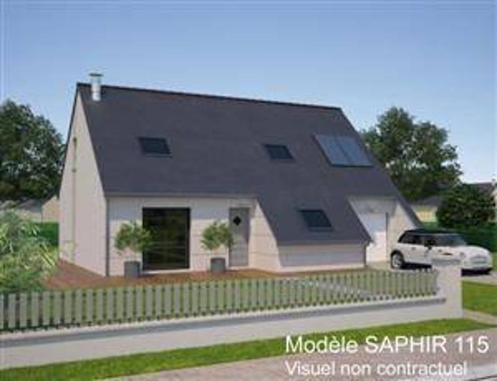 Rambouillet Yvelines terrain picture 3375849