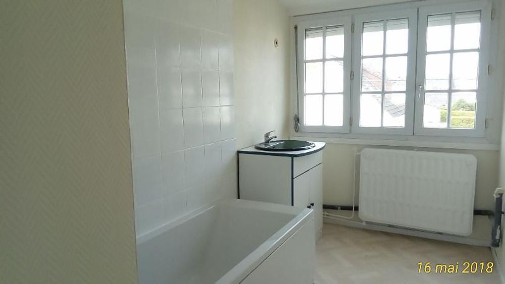 Calonne-Ricouart Pas-de-Calais Haus Bild 3333485