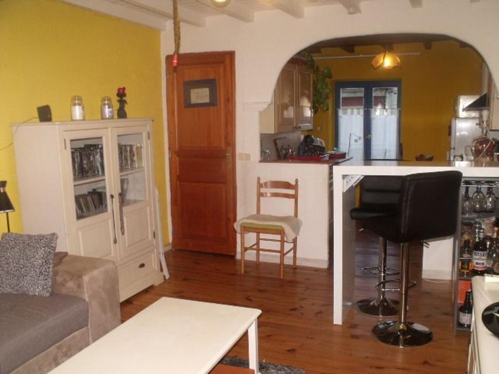 Vira Ariège Haus Bild 3346853
