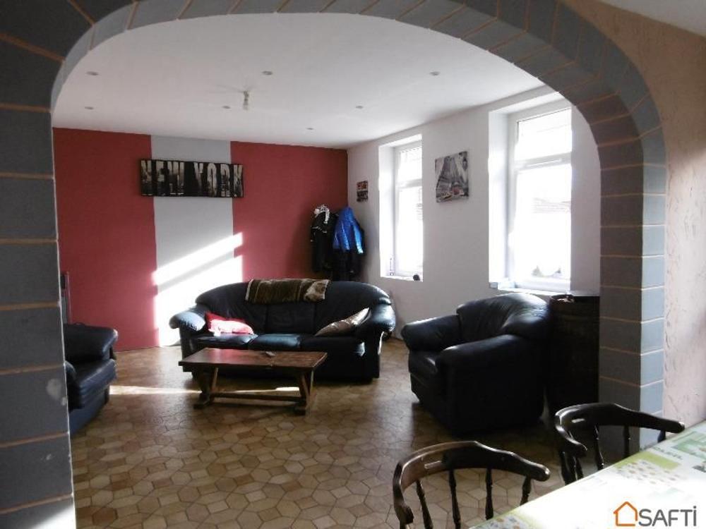 Fruges Pas-de-Calais maison photo 3344091