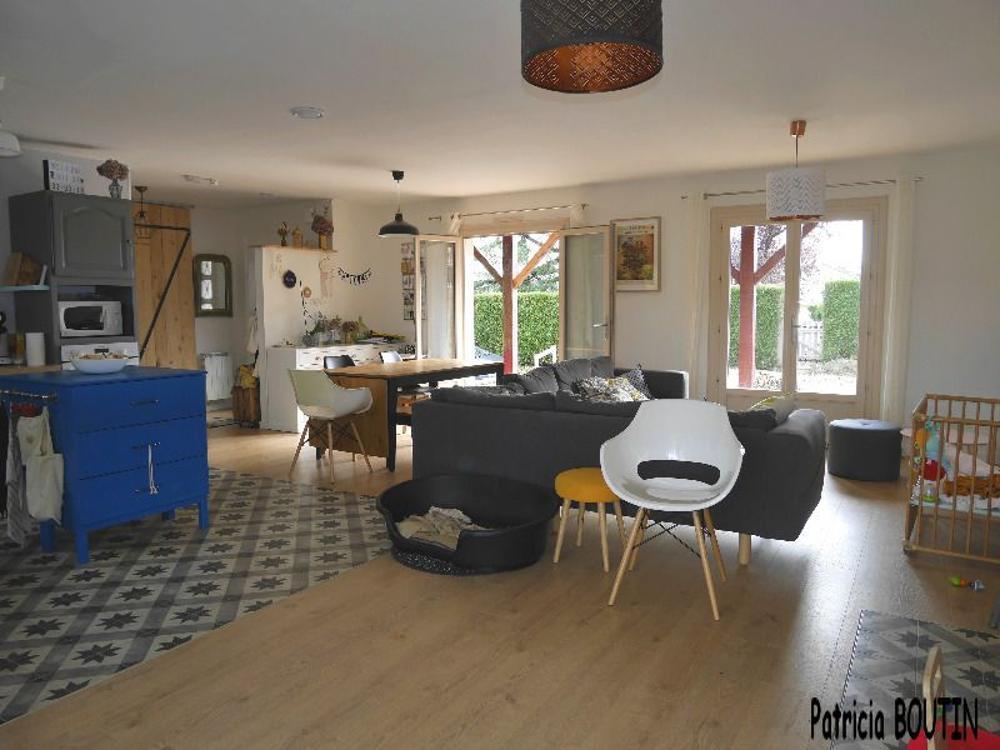 Coulon Deux-Sèvres Haus Bild 3342499