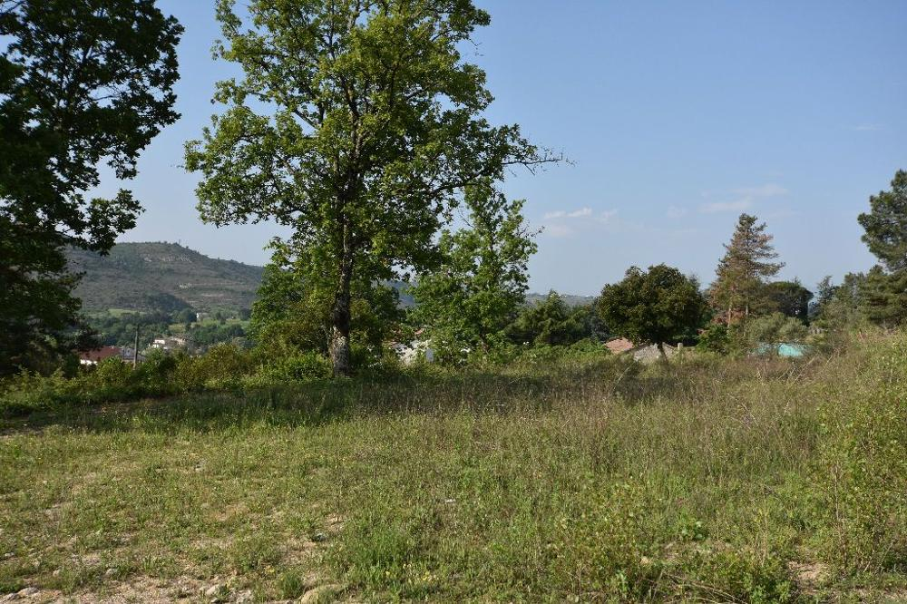 Rosières Ardeche Grundstück Bild 3303940