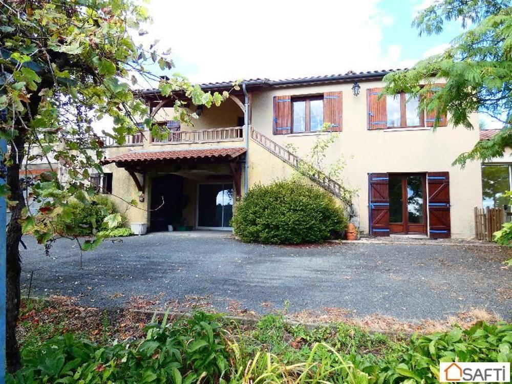Saint-Aquilin Dordogne Haus Bild 3381412