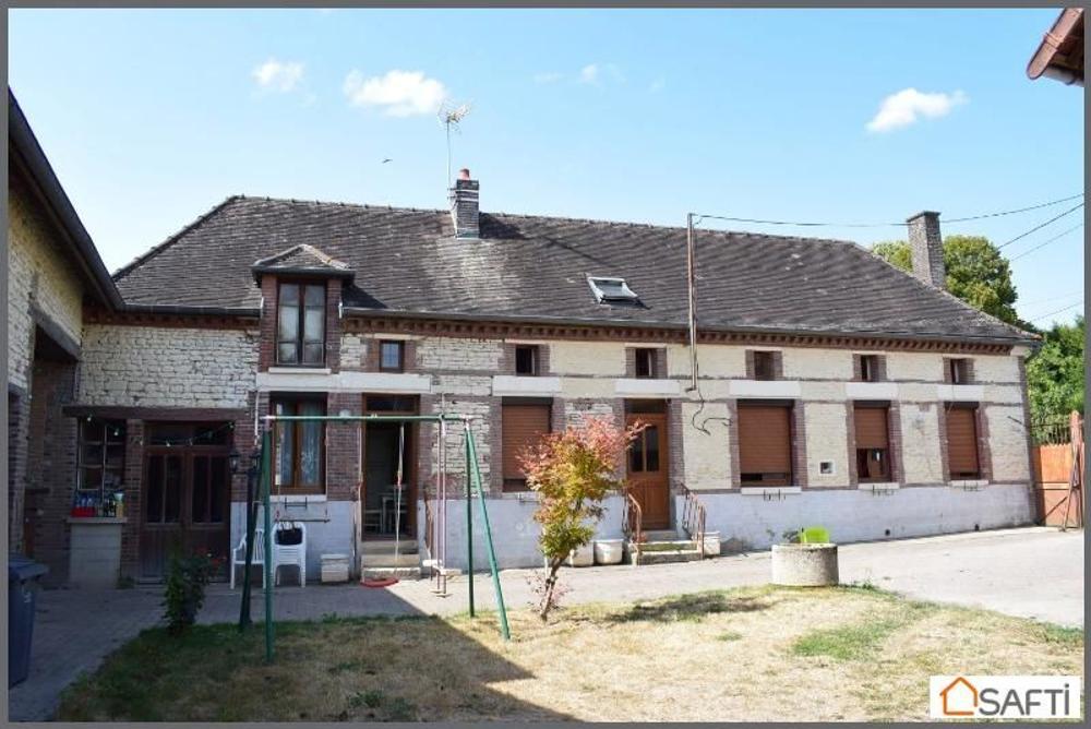 Auxon Aube Haus Bild 3381843