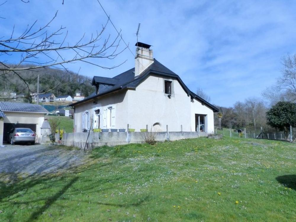 Baliros Pyrénées-Atlantiques Haus Bild 3360380