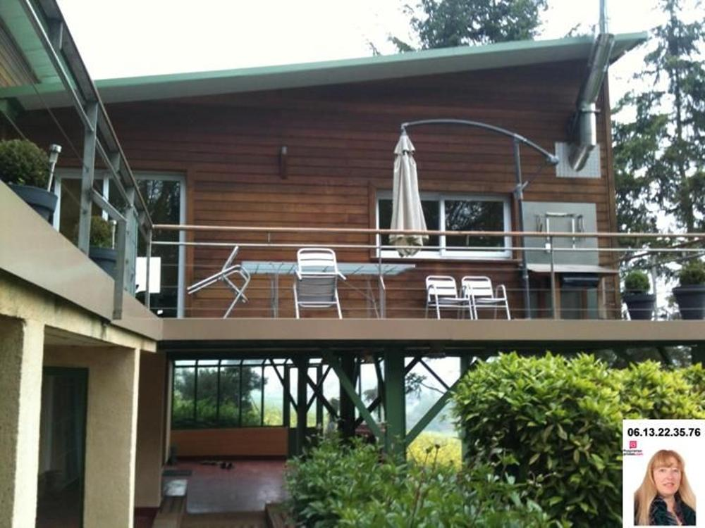 Gasny Eure Haus Bild 3314001