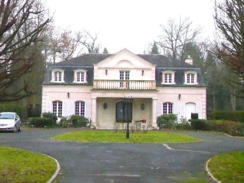 Lamorlaye Oise huis foto 3306046