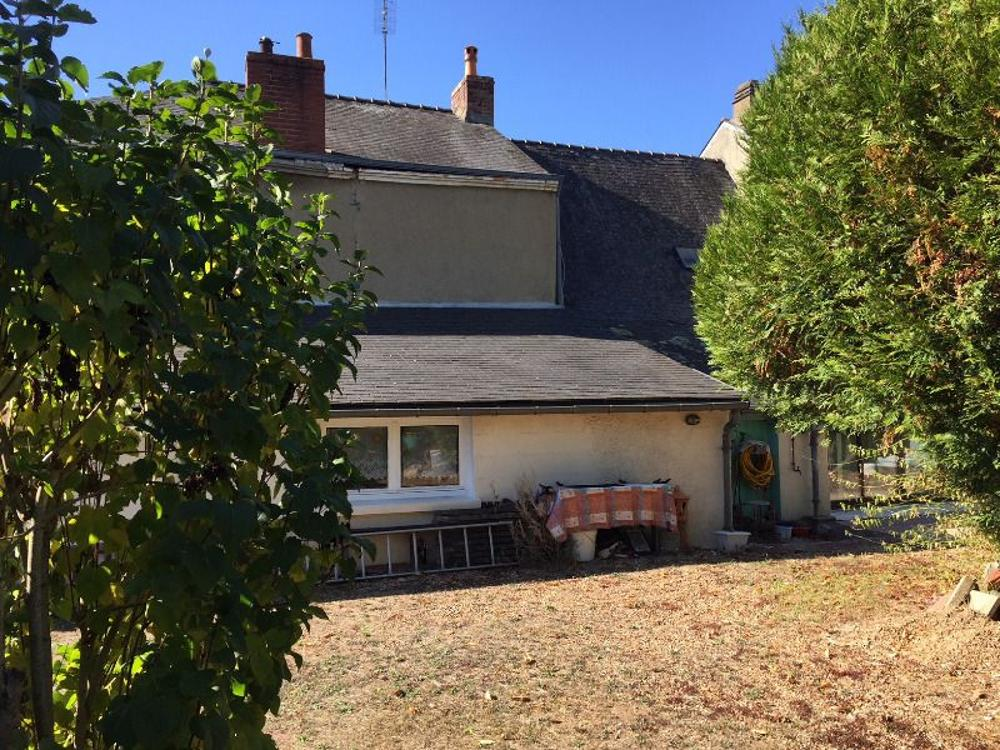 Juigné-sur-Sarthe Sarthe Haus Bild 3345446
