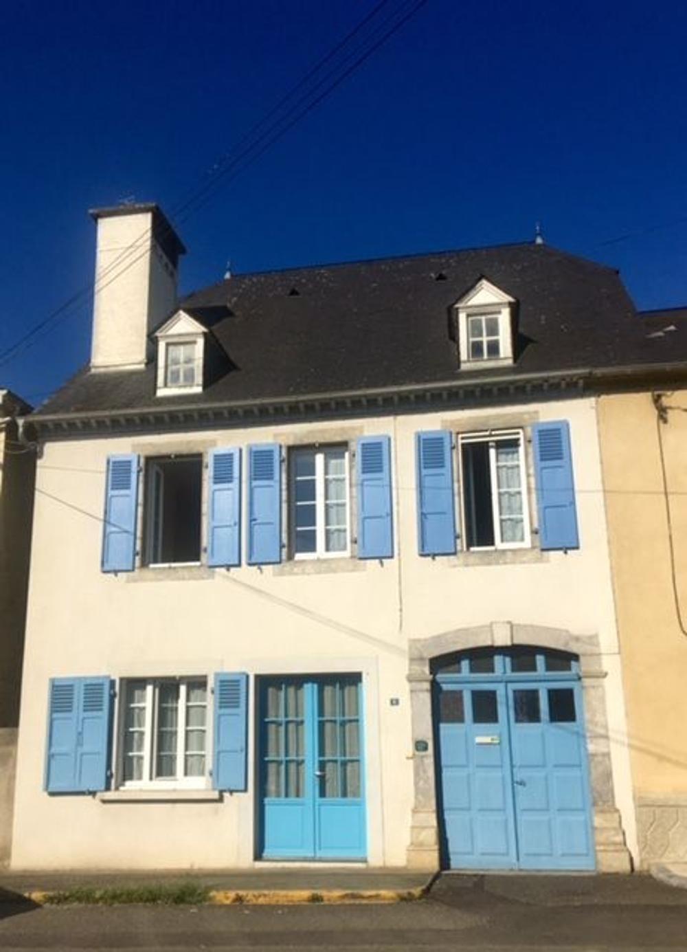 Capbis Pyrénées-Atlantiques maison photo 3305121