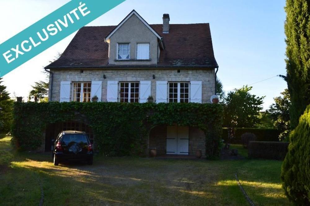 Biars-sur-Cère Lot Haus Bild 3329115