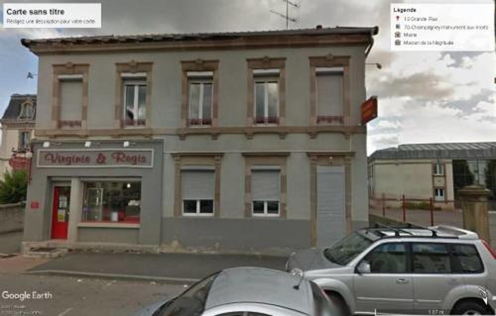 Tincey-et-Pontrebeau Haute-Saône huis foto 3362291