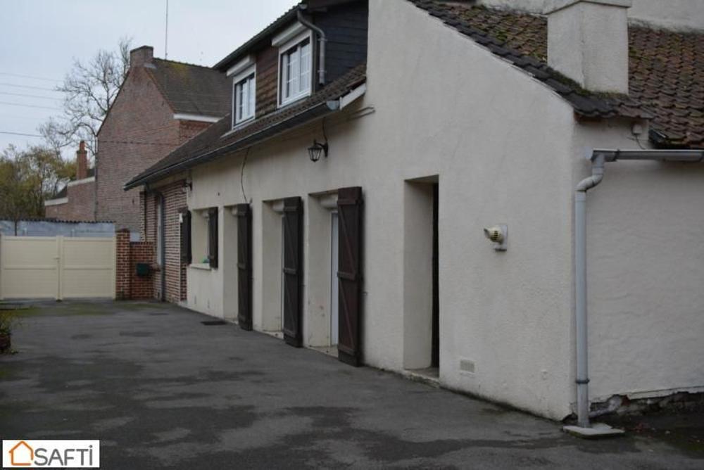 Escautpont Nord Haus Bild 3330709