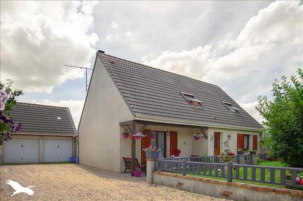 Issou Yvelines Haus Bild 3349696