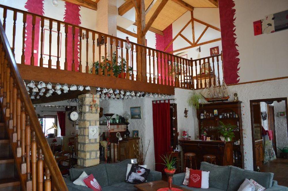 Vaucouleurs Meuse Haus Bild 3333523