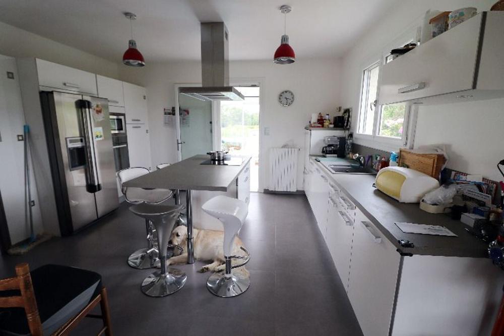 Landeronde Vendée Haus Bild 3340420