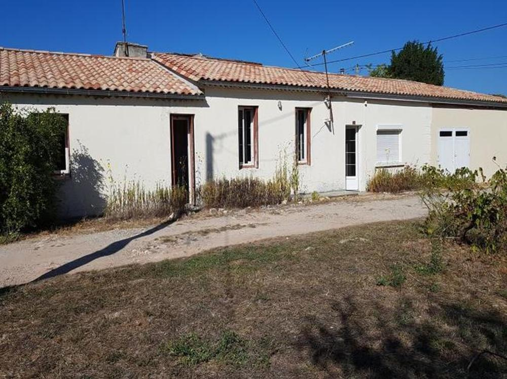 Soussans Gironde Haus Bild 3320050