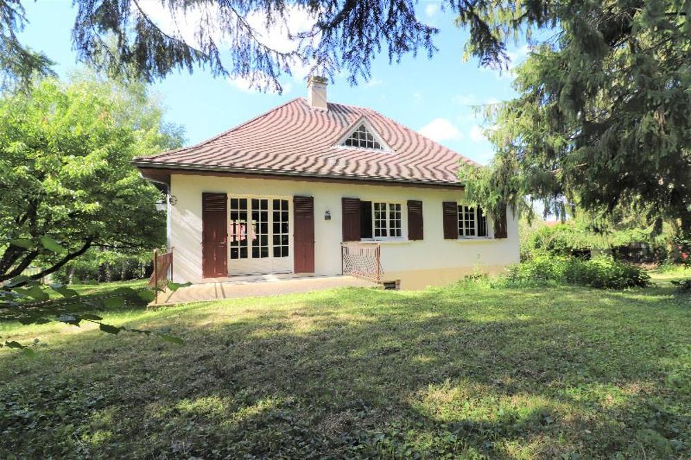 Pont-sur-Yonne Yonne Haus Bild 3380623
