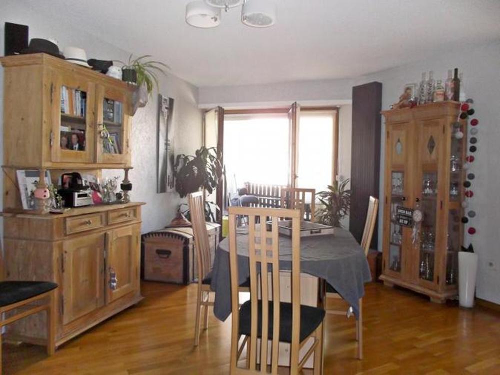 Guebwiller Haut-Rhin Apartment Bild 3369279
