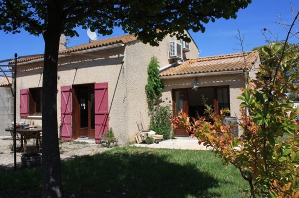Saint-Geniès-de-Comolas Gard Haus Bild 3320929