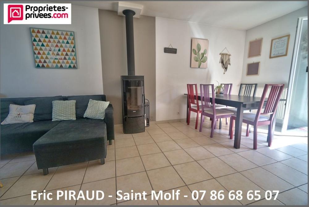 Saint-Molf Loire-Atlantique Haus Bild 3316377