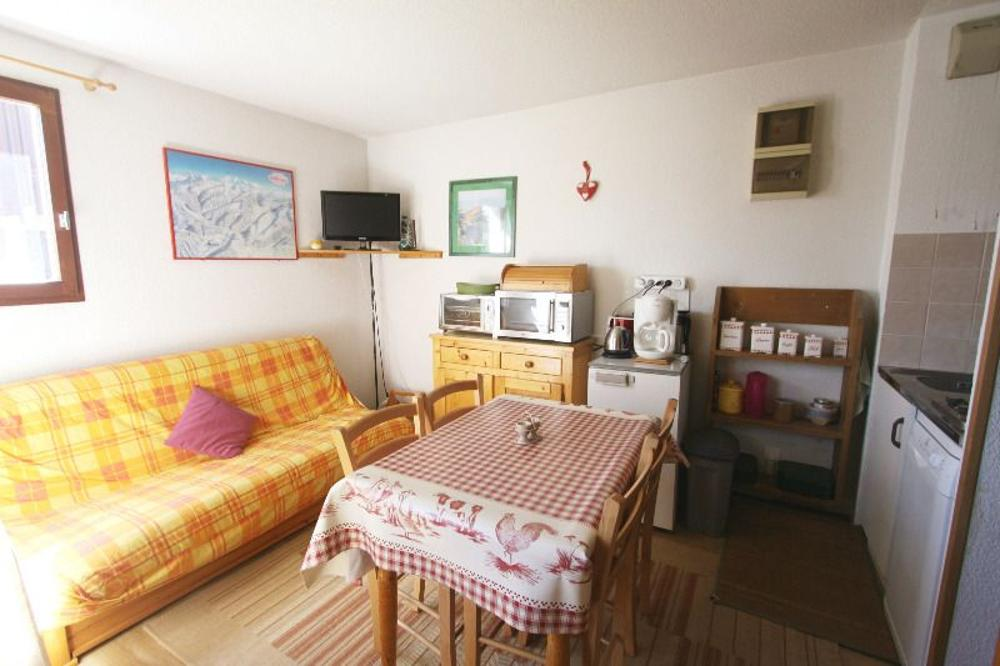 Vailly Haute-Savoie Apartment Bild 3336283
