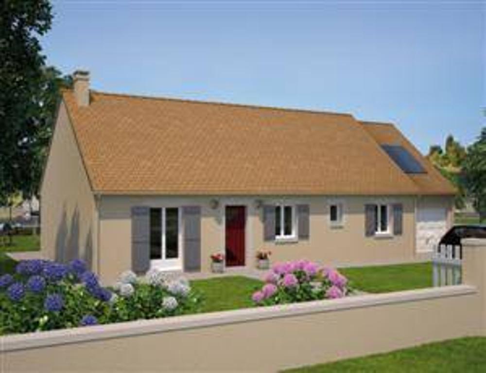 Arpajon Essonne terrain picture 3327915