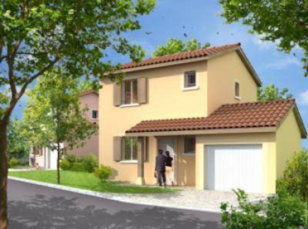 Hauteville-Lompnes Ain terrain picture 3348764