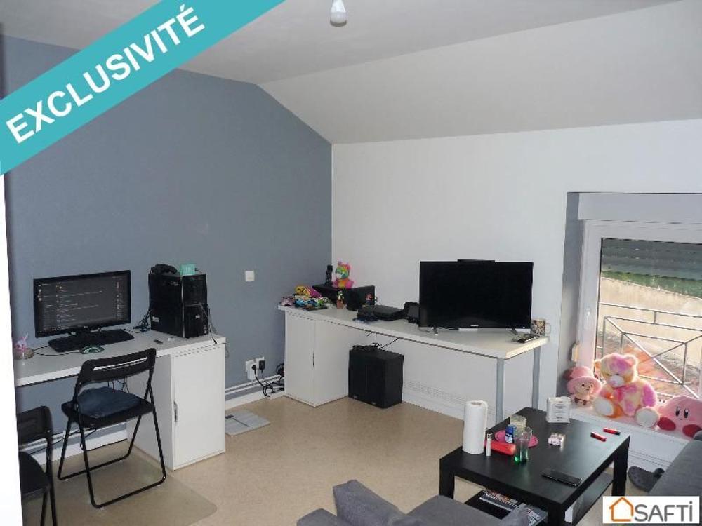 Trieux Meurthe-et-Moselle Apartment Bild 3344866