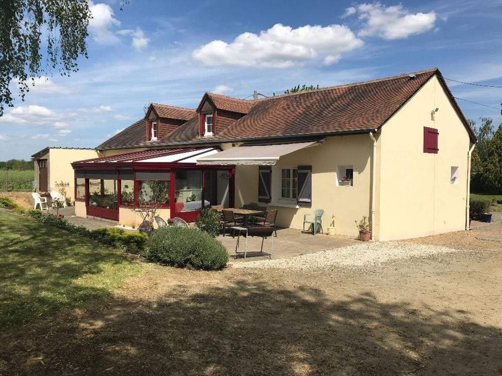 Parcé-sur-Sarthe Sarthe Haus Bild 3317841