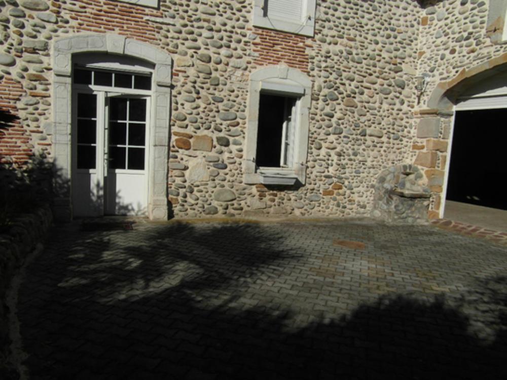 Mirepeix Pyrénées-Atlantiques Haus Bild 3305052