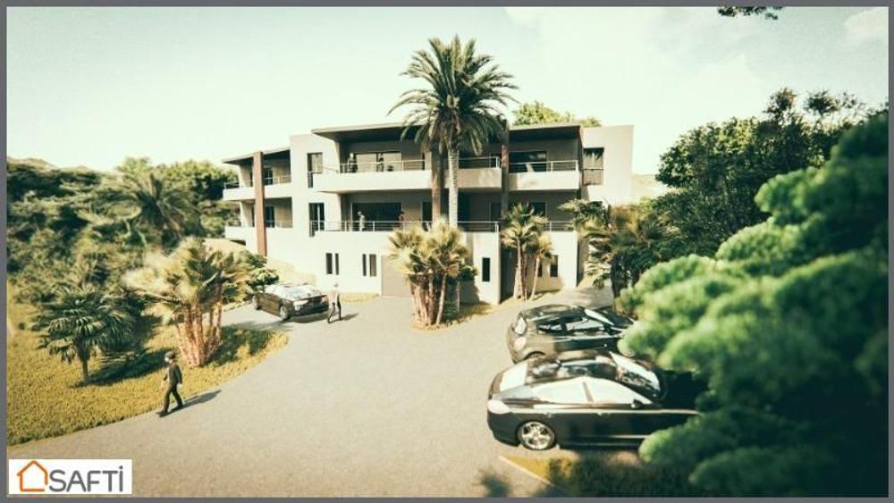 Pietrosella Corse-du-Sud Haus Bild 3340977