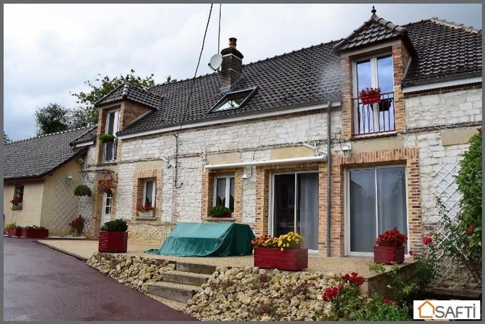 Auxon Aube Haus Bild 3336707