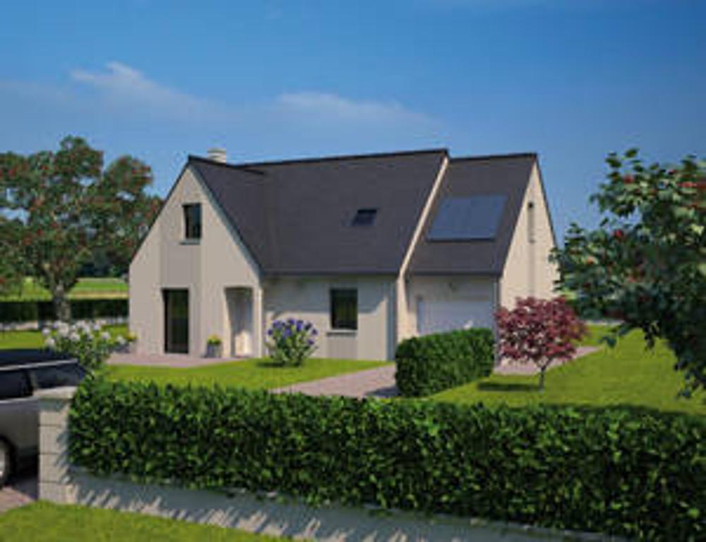 Thoiry Yvelines terrain picture 3327941