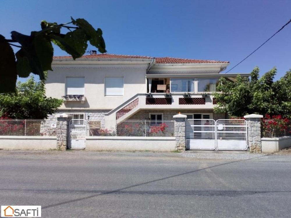 Asté Hautes-Pyrénées Haus Bild 3381701