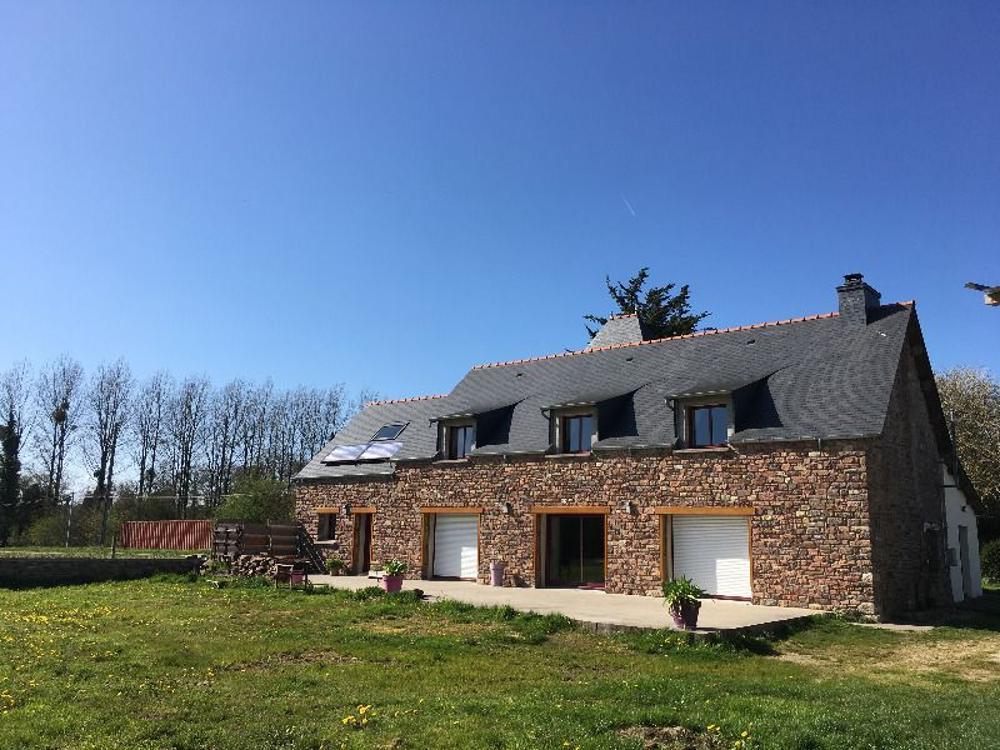 Paimpont Ille-et-Vilaine Haus Bild 3331859