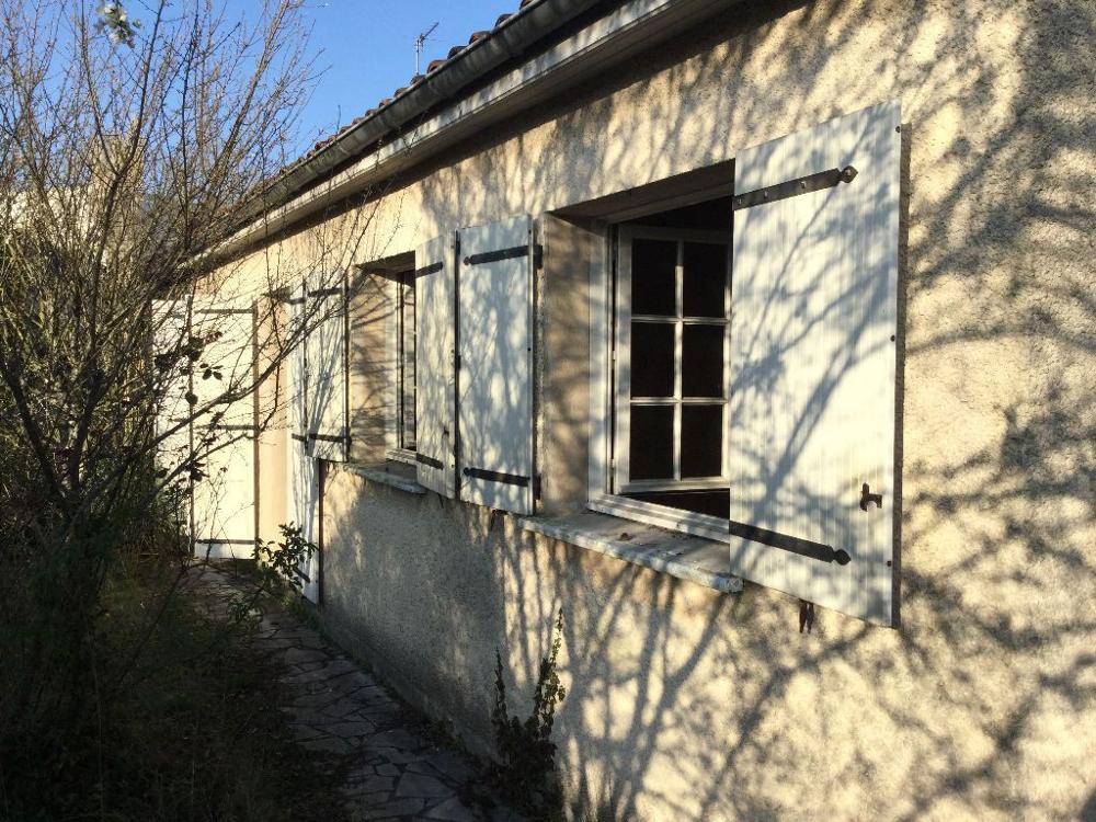 Carbon-Blanc Gironde Haus Bild 3310063