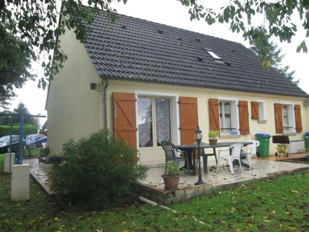 Éve Oise Haus Bild 3307756