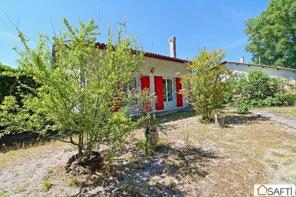 Arès Gironde Haus Bild 3379732