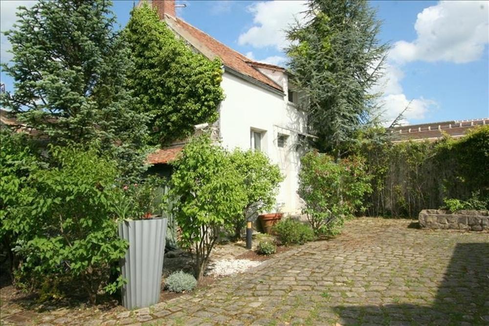 Saint-Martin-en-Bière Seine-et-Marne Haus Bild 3300599