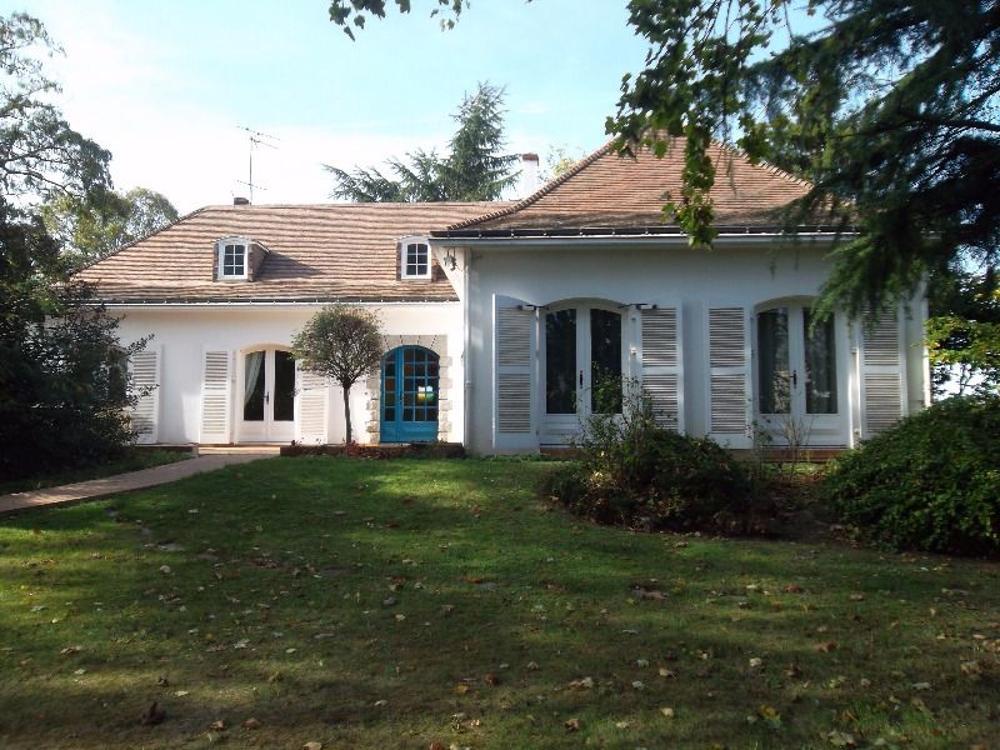 Montreuil Vendée Haus Bild 3378475