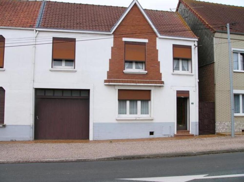 Pernes Pas-de-Calais Haus Bild 3319734