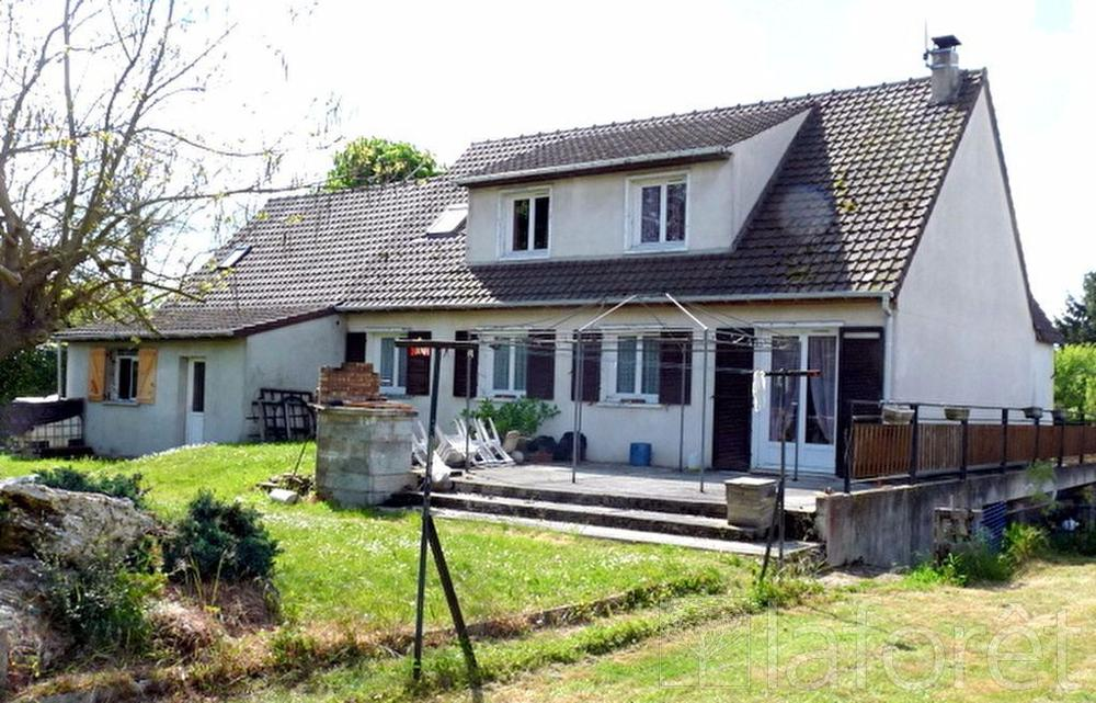 Courtry Seine-et-Marne Haus Bild 3307274
